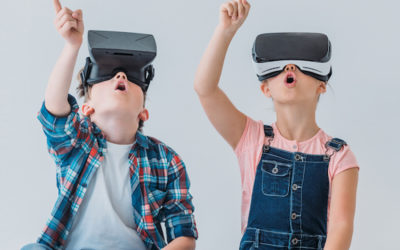 VR and AR – New trends that will change your digital strategy