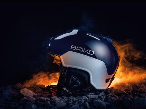 Briko: new eCommerce with volcanic energy