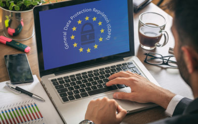 GDPR: Is a client's consent for every subsidiary inside a company group valid?