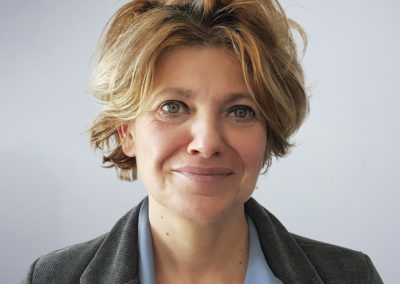 Pamela Guarnieri